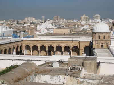 172.Tunisia チュニス [チュニジア編 Part1]