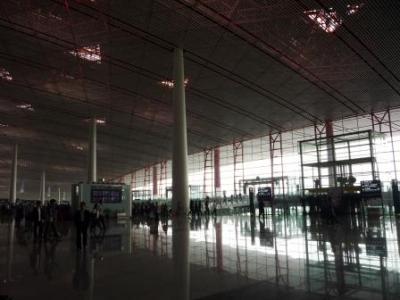 バイバイ北京