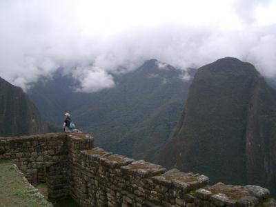 ペルー旅行 その4