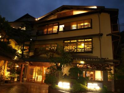 有馬温泉と(なぜか)徳島・鳴門への旅。(1日目:神戸ランチと有馬温泉の巻)