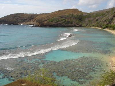 Hawaii 2 ハナウマ・ベイ‐ハワイカイ