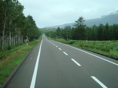 ☆大自然の道東ぐるっと一周旅行☆ その1