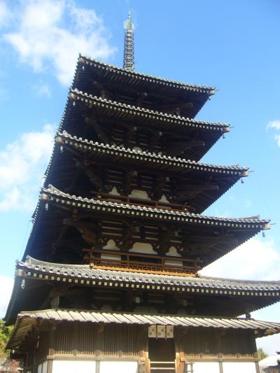 母娘で巡る奈良の寺ー仏様に癒される旅