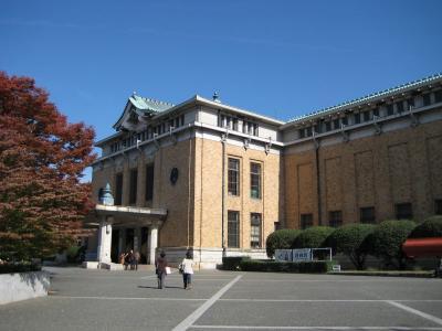 創画展 ~京都市美術館へ~