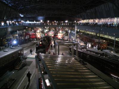 電車ばっかり鉄道博物館