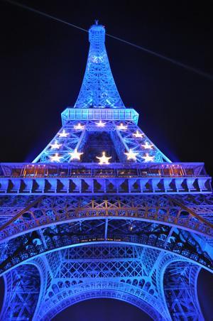 JTBモンサンミッシェル地区に泊まる!パリから世界遺産を訪ねて7午後はベルサイユ宮殿~夜はエッフェル塔