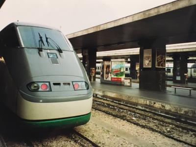 【2001】Vol.7 南部イタリア 旅行記