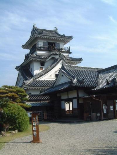 土佐の旅No11・・・高知城