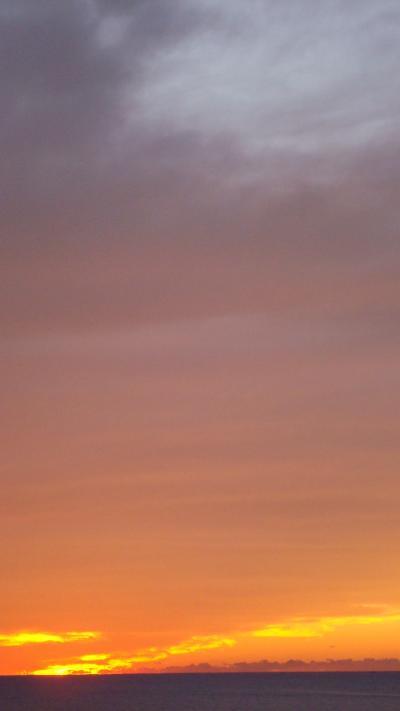 「 佐渡が見える寺泊海岸温泉 」 の旅  < 新潟県寺泊  >