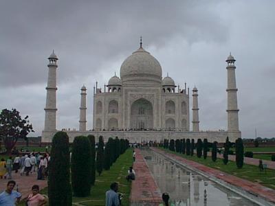 インド カレーをたくさん食べました!