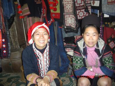 ハノイ発、ベトナム北西部山岳少数民族地帯ーサパ、バックハーを往く その1