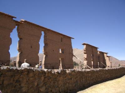 ペルー旅行 その6