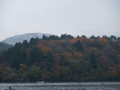 箱根~紅葉2008~