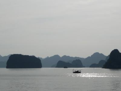 ベトナム縦断1800km 3都巡り 【4】 ~ハノイ・ハロン湾 篇