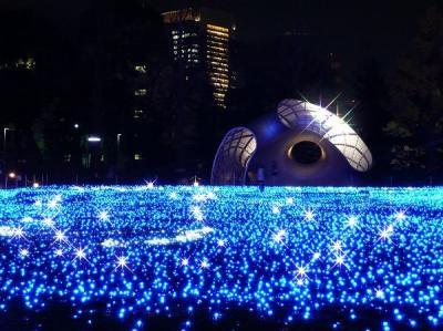 Winter Illumination 2008 ~2Hills & Midtown~