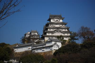 攻める!姫路城!!