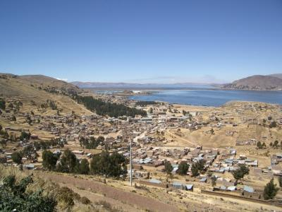 ペルー旅行 その7