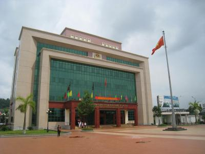 雲南南ルートの旅 (22) ベトナム・サパ~ラオカイ