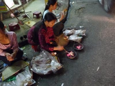 ベトナム縦断1800km 3都巡り 【6】 ~ハノイ・ハロン湾 篇