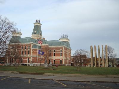 2008-12-24, 25 USA: Indiana