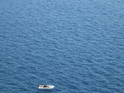 あぁ、マルセイユ(2) 青い海、青い空≪モンテ・クリスト伯≫のイフ島へ ♪
