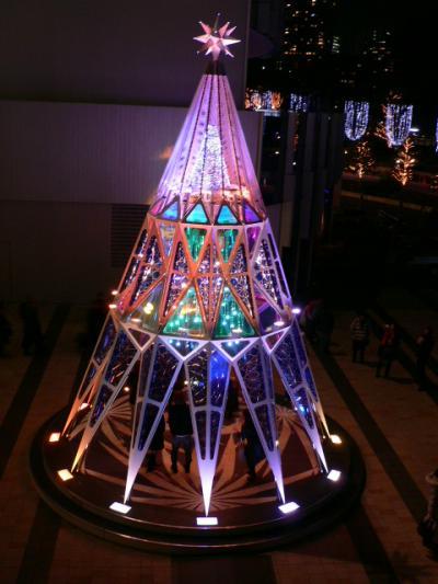 2008クリスマスイルミネーション in六本木
