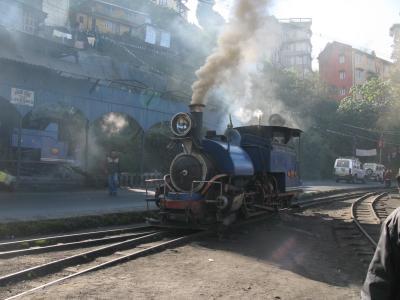 天上天下の国 ダージリン 2 ヒマラヤ鉄道