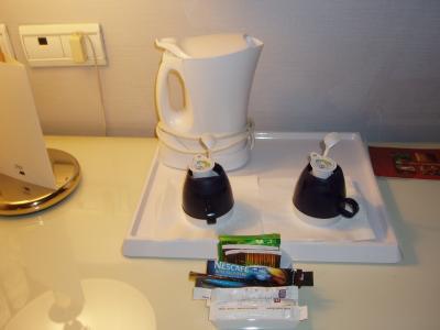 フランス・ホテルの朝食シリーズ6 ホテル マドレーヌ プラザ☆☆☆