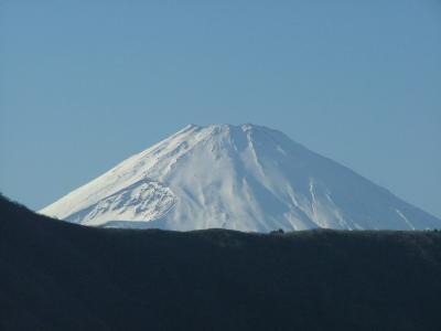 仙石原4泊旅行 その2 ロッジ富士見苑とラリック美術館「リス」での昼食