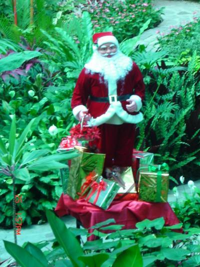 バンコクに住んでるうちに行っちゃおう③ @パタヤでクリスマス