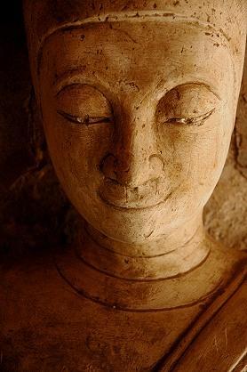 ★アジア冬旅(3) −ラオス ヴィエンチャン最古の寺院、ワット・シーサケットへ