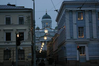 憧れのフィンランド。友人と行くヘルシンキの旅。