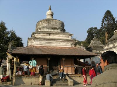 MDSAの拠点・・ネパール、ムスタン(ジョムソン)を訪ねて・・・02