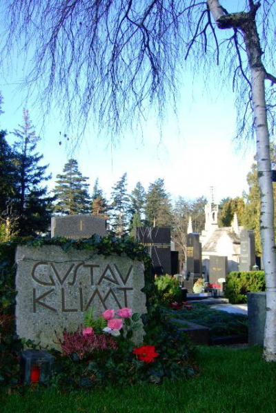 ■グスタフ・クリムト巡礼 Quest for Gustav Klimt 3 - Wien 2008