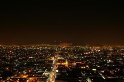 メキシコ~アミーゴは敵か味方か旅行 その1