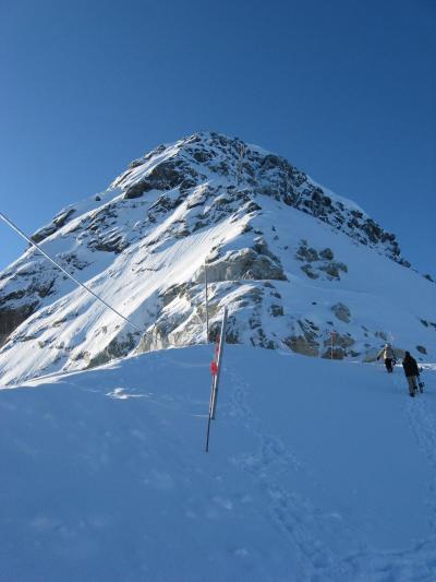 カナダ バンクーバー ウィスラー スキー旅行