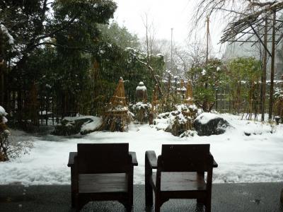新潟・岩室温泉「ゆめや」宿泊 弥彦神社も