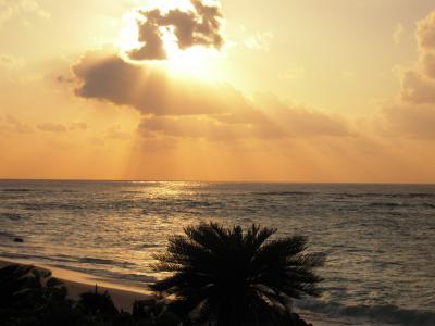 与論・徳之島・奄美大島/南西諸島の旅~【3】与論島.2 プリシアリゾート