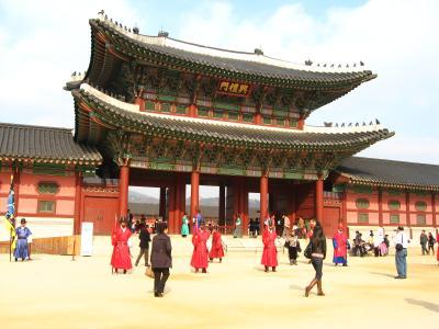 初めての韓国☆ソウル
