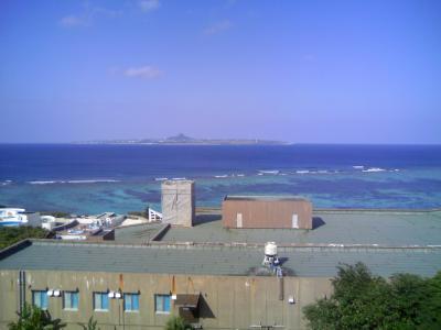 日本は広い!子連れで沖縄への旅 2日目