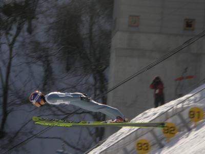 2009年1月北海道旅行 その2 札幌