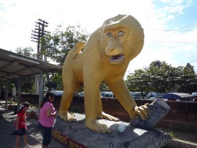 東南アジア、移動の旅(タイ編ー2)