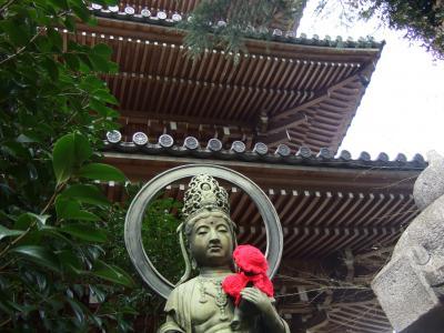 仏塔探訪 ~東禅寺~
