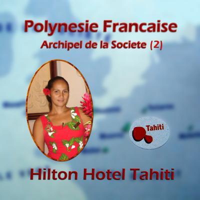 フランス領 ポリネシア 旅行2日目