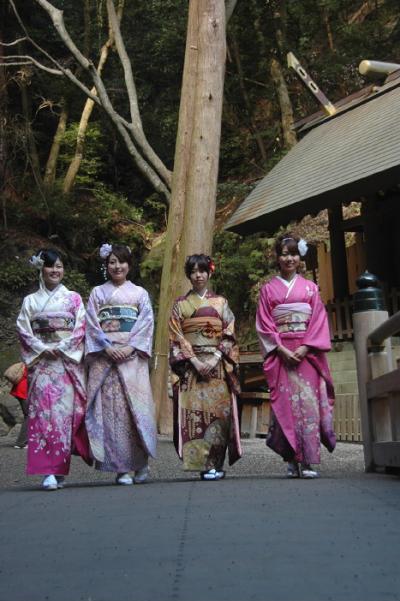 多度大社.追儺祭.2009