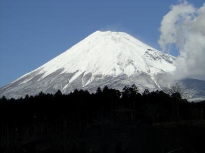 ぐるっと富士山麓1周JAN