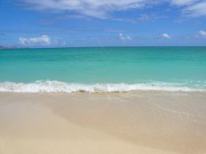 【サイパン】★ロタ島★~癒しの白。麗しの青。~