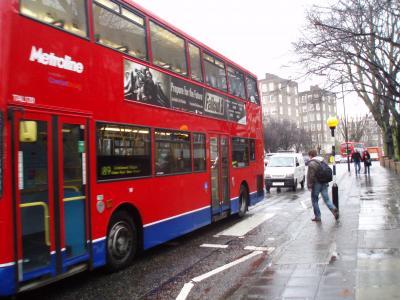 ロンドンひとり旅☆その?