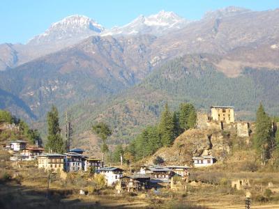 ブータンでGNH(国民総幸福)を感じる! 5