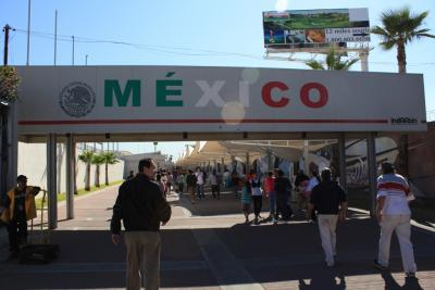 2009・アメリカ&メキシコ (ティファナ編) (工事中)
